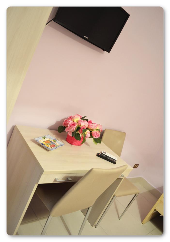 Little Apartament (max 2 Room)