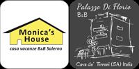 B&B Monica's House – B&B Palazzo Di Florio